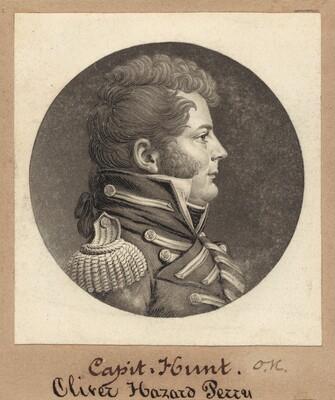 Theodore Hunt