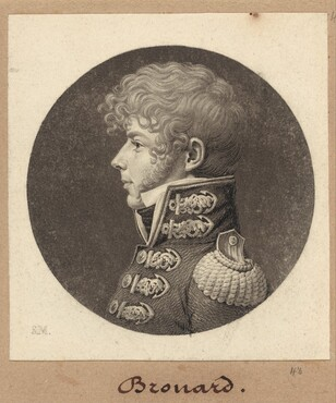 Michel Angélique Brouard