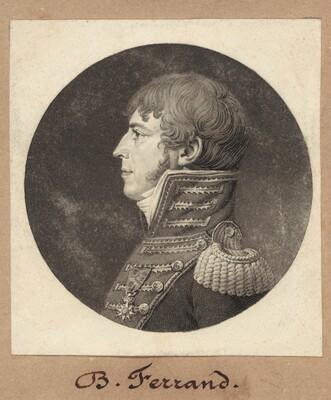 B. Ferrand