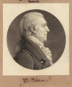 Joseph Barn
