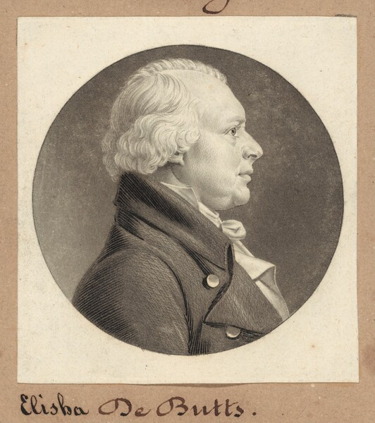 Samuel DeButts