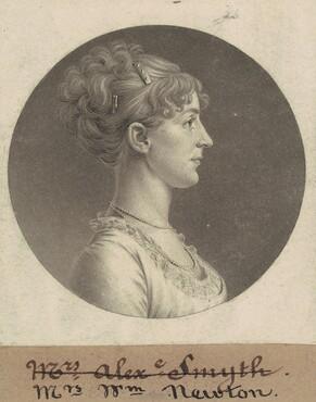 Jane Barr Stuart Newton