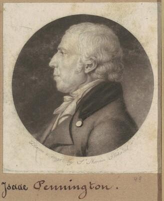 Isaac Penington