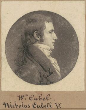 Nicholas Cabell, Jr.