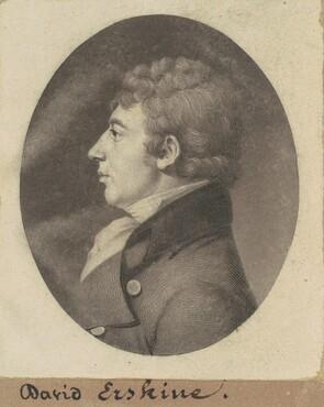 David Montagu Erskine
