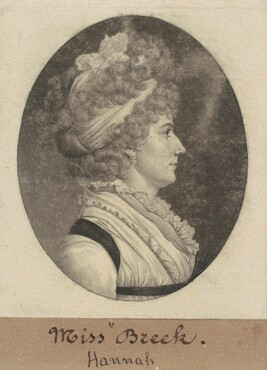 Hannah Breck