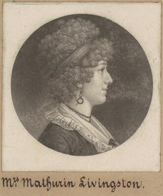 Margaret Lewis Livingston