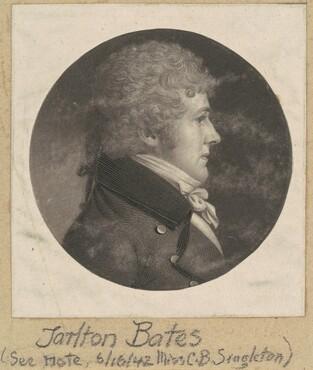 Tarlton Bates
