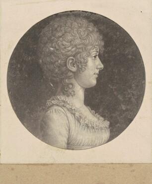Margaret Polk