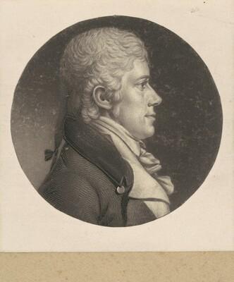 Mahlon Dickerson