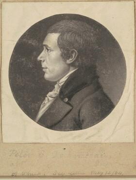 Peter Stephen DuPonceau