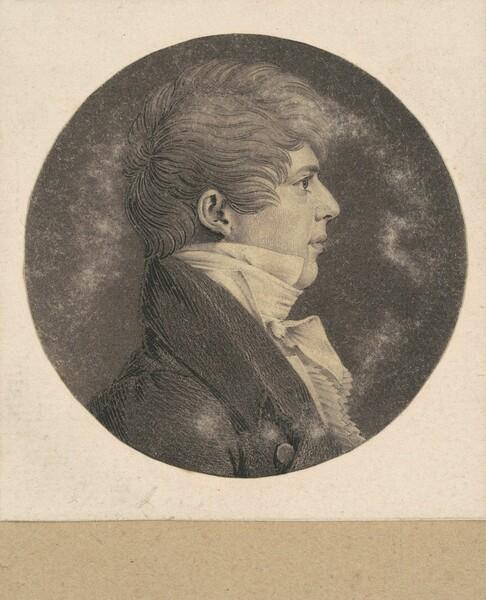 Benjamin Harrison VII