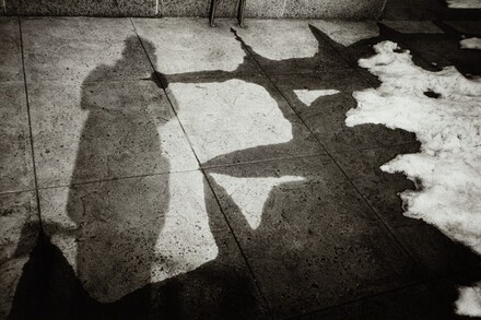 Untitled (Harlem, New York)