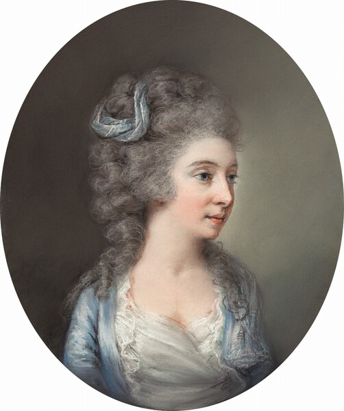 Charlotte Sneyd