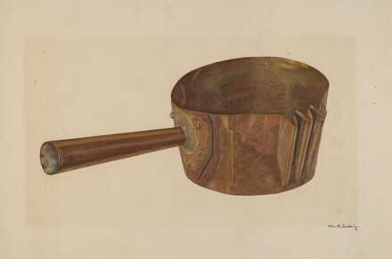Candy Ladle