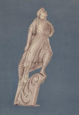 Figurehead from Empress
