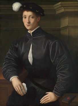 Florentine 16th Century, Ugolino Martelli, mid 16th century