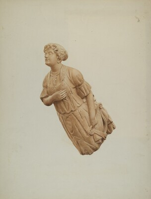 The Rhine Figurehead