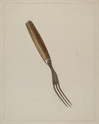 Steel Fork