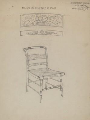 Hitchcock Chair