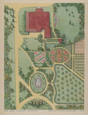 John A. Haven Estate