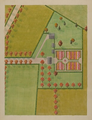 Rutgers Estate and Garden