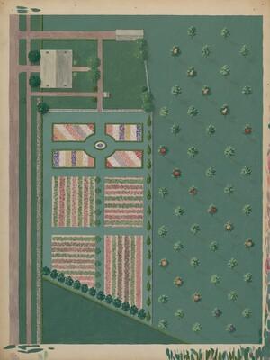 Depeyster Estate and Garden