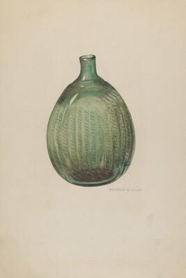 Flask (Swirl)