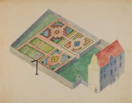 Stuyvesant's Great House