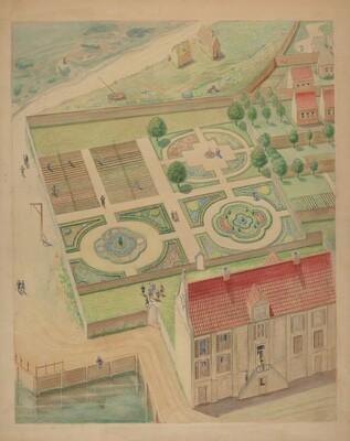 Whitehall Estate and Garden