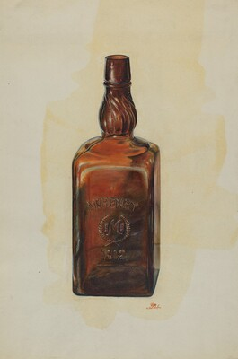 McHenry Bottle