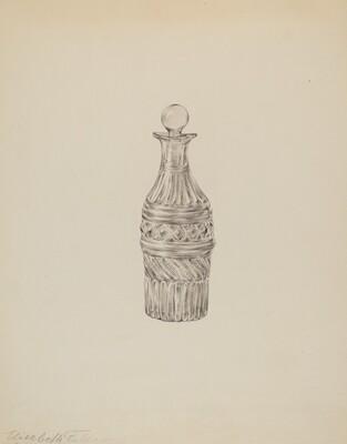 Cruet Bottle