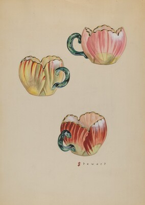 Tulip Cups