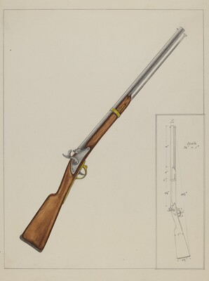 Carbine Gun