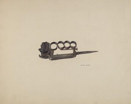 Apache Gun