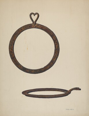 Kettle Ring