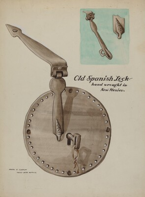 Spanish Lock