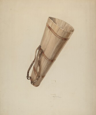 Vinyard Basket