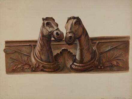 Barn Decoration