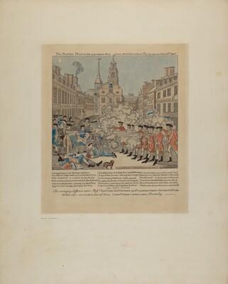 Paul Revere Print