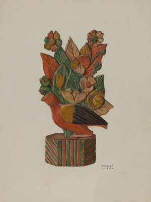Pa. German Bird
