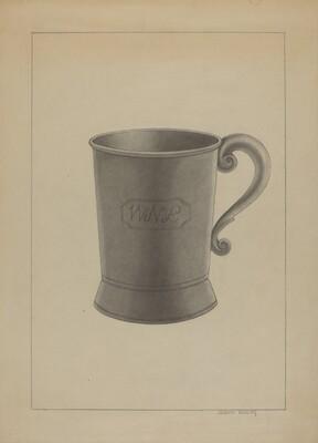 Britannia Mug
