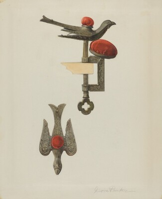 Sewing Bird