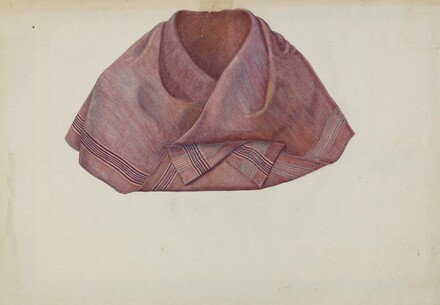Shaker Kerchief