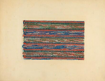Shaker Rug Strip