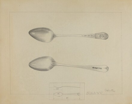 Silver Spoon