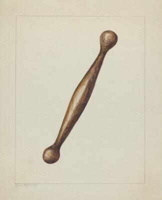 Spinning Stick