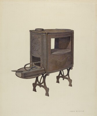 Tailor's Stove