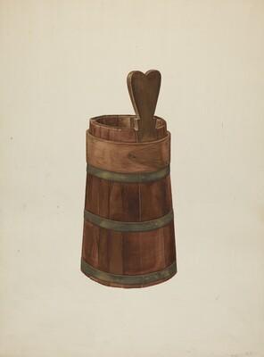 Wooden Noggin