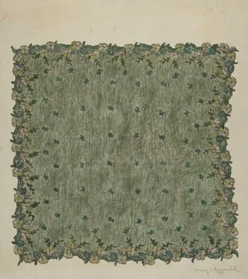 Evening Handkerchief